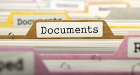 Type of Documents